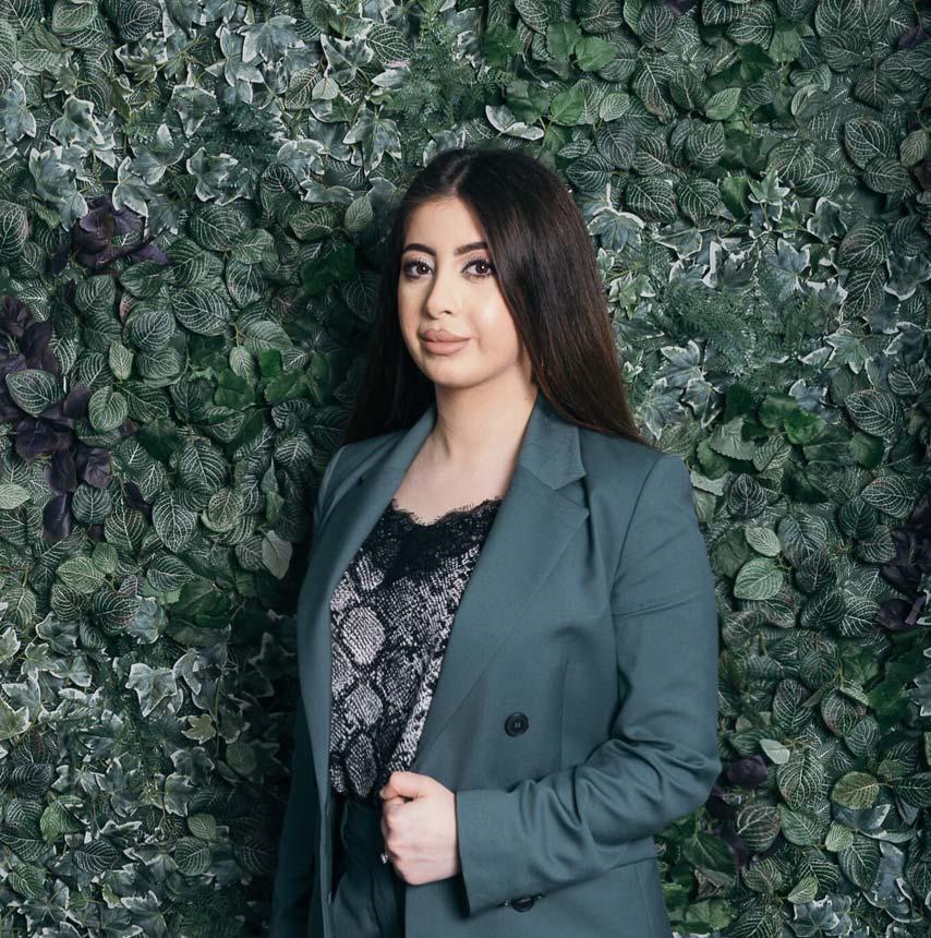 Nina Meschi