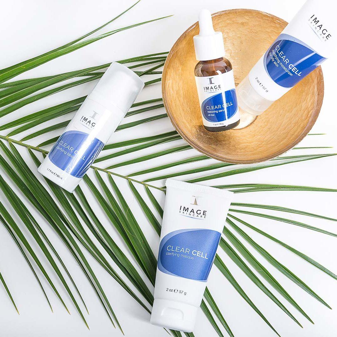 Image Skincare gezichtsproducten